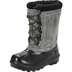Viking Footwear Svartisen Bottes, charcoal/black